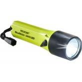Flashlight Approvals รุ่น StealthLite™ 2410 LED ยี่ห้อ Pelican
