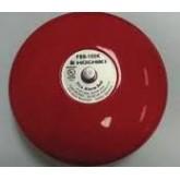 กระดิ่งเตือนเพลิงไหม้ขนาด 6 นิ้ว 90 dB.24VDC รุ่น FBB-150K ยี่ห้อ HOCHIKI มาตรฐาน UL