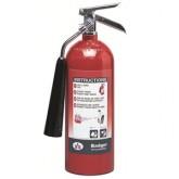 ถังดับเพลิง B15V-1 fire extinguisher 15 lbs., 10lbs UL listed 10 B:C. ยี่ห้อ BADGER