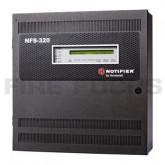 Intelligent Fire Alarm Control Panel รุ่น NFS-320E ยี่ห้อ NOTIFIER