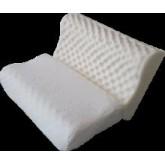 หมอนยางพาราเอราวัณ รุ่นคอนทัวร์ น็อบบี้ (Erawan Latex Pillow: Contour Knobby)