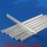 Fusion Protection Sleeve length 60mm Clear color  ท่อหดพลาสติก สำหรับป้องกันสายใยแก้วนำแสงหัก ใช้หลั