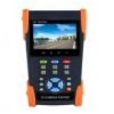 เครื่องทดสอบกล้องวงจรปิด IP CAMERA TESTER LCD Touch Screen
