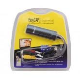 อุปกรณ์แปลงสัญญาณ AV เป็น USB
