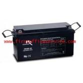 แบตเตอรี่แห้งPoweroad: PR150-12 (12V 150Ah)