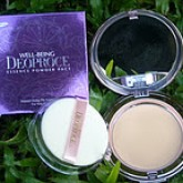 DEOPROCE Well-Being  essence powder pack by SAMSUNG