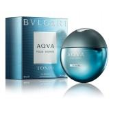 น้ำหอม BVLGARI AQVA POUR HOMME  TONIQ edt 100ml. (พร้อมกล่อง)