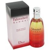 น้ำหอม Dior Fahrenheit Summer 2006 for men edt 100 ml. (no box) เทสเตอร์ ขวดเดียวค่ะ