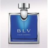 น้ำหอม BVLGARI BLV POUR HOMME EDT 50 ml. (no box)