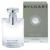 น้ำหอม BVLGARI  POUR HOMME edt 100 ml. (พร้อมกล่อง)