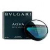 น้ำหอม BVLGARI AQVA POUR HOMME EDT 100 ml. (พร้อมกล่อง)