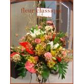 สแตนด์ดอกไม้รวม(flower stand)