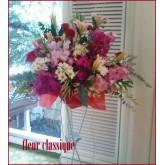 สแตนด์ดอกไม้สด (stand flower)
