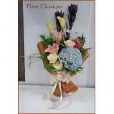 ช่อดอกไม้ผสม (bouquet)
