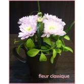 แจกันดอกไม้เล็กๆ vase flower