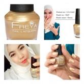 Freya H 267 - Honey น้ำยาทาเล็บสูตรหายใจได้จากยุโรป