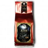 เมล็ดกาแฟคั่ว โรบัสต้า (Red Coffee) ขนาด 250 กรัม