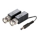 FK-P01PX2 1 Ch Passive Video  Power (สีดำ)