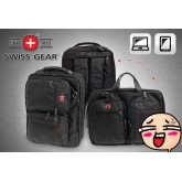 SWISS GEAR - 3 in 1 Multifunctional Bag  (ของแท้ 100)