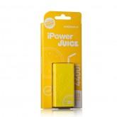 Momax iPower Juice 4400mAh สีเหลือง