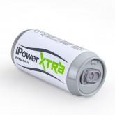 Momax iPower Xtra 6600mAh สีขาว