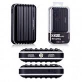Momax iPower Go 8800mAh สีดำ