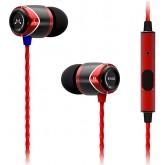 Sound Magic E10S สีแดง