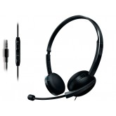 Philips SHM3560 PC Headphone