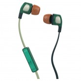 Skullcandy Smokin\' Buds 2 (Explorer/Forest)