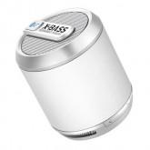 Divoom Bluetooth Speaker รุ่น Solo V3.0 สีขาว