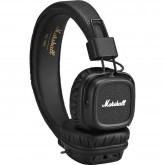 Marshall Major II Bluetooth Headphones (Black)