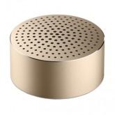 Xiaomi Mini Bluetooth Speaker (Gold)