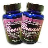 Breast Success pills :เพิ่มขนาดรูปร่างและความแน่นของหน้าอกหญิง (รับประทานได้ 60 วัน)