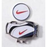 Nike Golf คลิปเหล็ก สำหรับติดหมวกนักกลอ์ฟทั้งหลาย ดูดีสร้างความเชื่อมั่นให้ตัวเองในสนามกลอ์ฟ