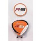 Taylormade R9 Orange คลิปเหล็ก ติดหมวกนักกลอ์ฟทั้งหลาย ดูดีสร้างความเชื่อมั่นให้ตัวเองในสนามกลอ์ฟ