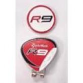Taylormade R9 red คลิปเหล็ก สำหรับติดหมวกนักกลอ์ฟทั้งหลาย ดูดีสร้างความเชื่อมั่นให้ตัวเองในสนามกลอ์ฟ