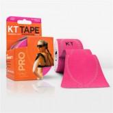 สี PINK - รุ่น PRO - ELASTIC SPORTS ผ้าเทปพยุงกล้ามเนื้อ ปวดกล้ามเนื้อ ปวดข้อ ปวดเส้นเอ็น