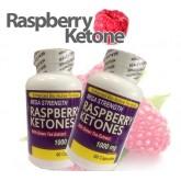Raspberry Ketones ราสเบอร์รี่ คีโตน อาหารเสริมลดน้ำหนัก เร่งการเผาผลาญไขมันในร่างกาย นำเข้าจากประเทศ