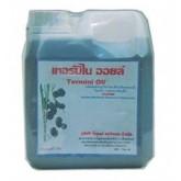 Termina Oil  เทอร์มิน่า ออยล์ สมุนไพรสำหรับปลวก (ขนาด 1 ลิตร)