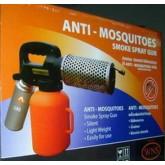 เครื่องพ่นหมอกควัน Anti-Mosquitoes Smoke Spray Gun