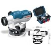 เครื่องวัดระนาบแบบออปติคอล บ๊อช Bosch GOL 26 D Professional