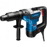 สว่านโรตารี่ระบบ SDS-max บ๊อช Bosch GBH 5-40 D Professional