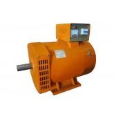 ไดร์ปั่นไฟเพลาลอย KODAI STC10 (380V) ทองแดงแท้ 100