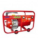 เครื่องกำเนิดไฟฟ้า SAKARI 2 KVA (เครื่องยนต์ Honda)