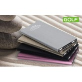 Golf Slim Power Bank 10000 mAh GF-101
