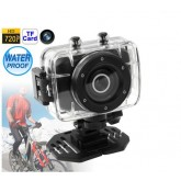 Action Camcorder Waterproof กล้องกันน้ำ