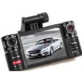 กล้องติดรถยนต์ 2 กล้อง รุ่น F30