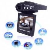 กล้องติดรถยนต์ HD DVR เมนูไทย
