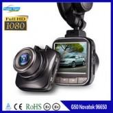 กล้องติดรถยนต์ CAR DVR G50