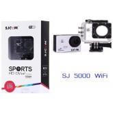 SJCAM กล้องวีดีโอ Action Camera รุ่น SJ5000 WIFI (แท้)